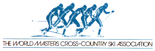 Meeting annuale della World Master Cross-Country Ski Association a Cogne