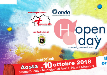 Salute, al via l'Open day sulla salute mentale e l'Obesity Day