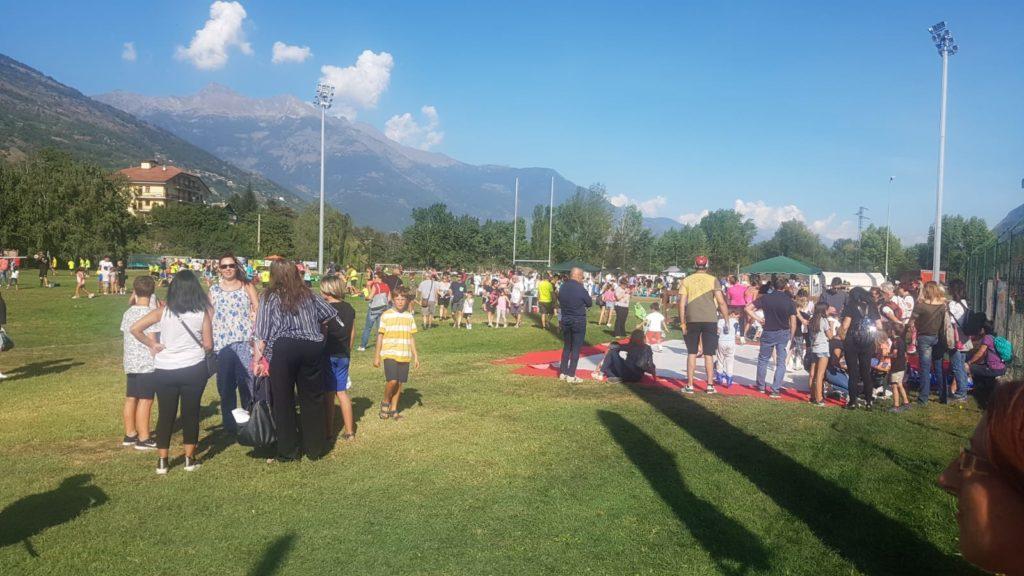 20190914 Festa Deello Sport Sarre