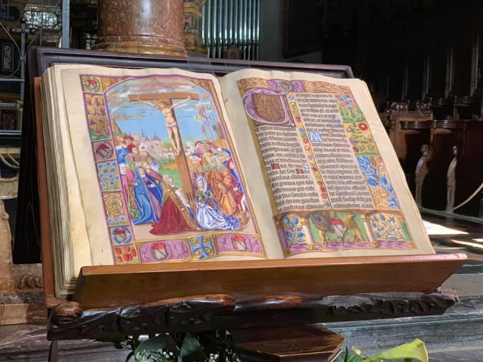 Messale Di Issogne