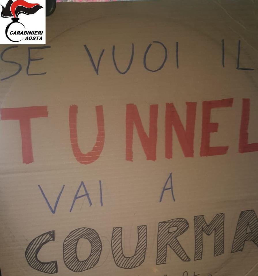 20191020 Protesta Referendum La Thuile
