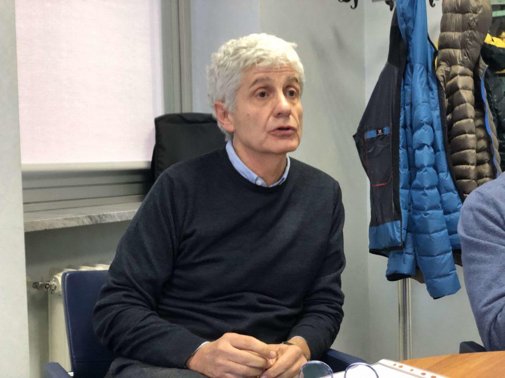 Come funziona il laboratorio analisi dell'Ospedale di Aosta - Bobine.tv