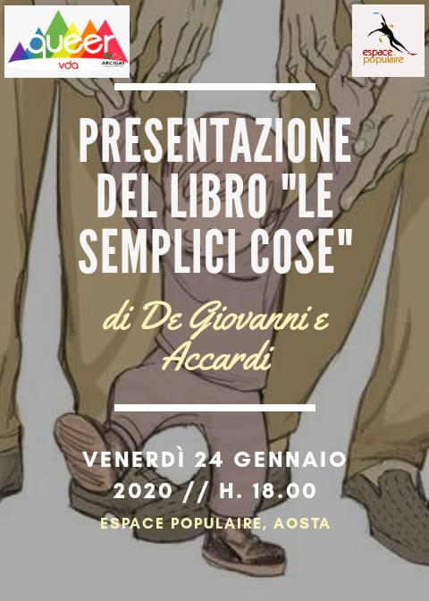 Una graphic novel sul desiderio di genitorialità