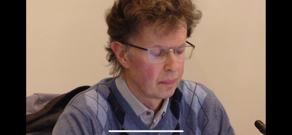 Paolo Ciambi